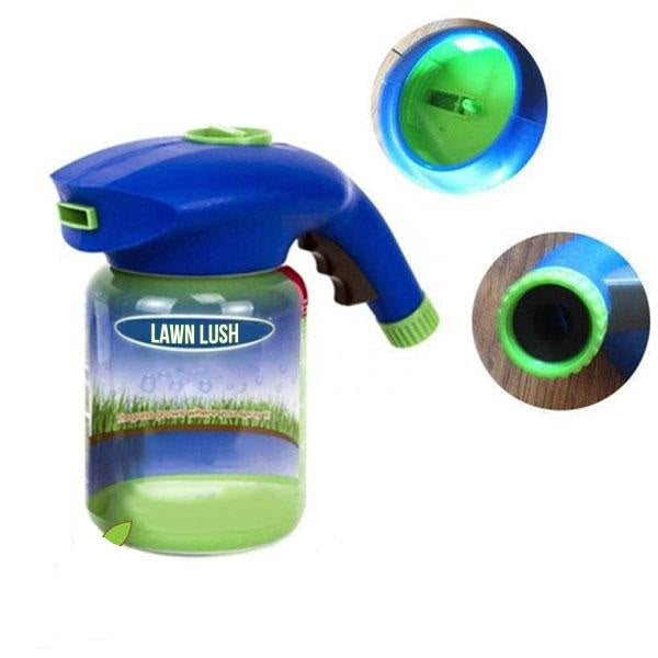 LawnLush - The Grass Growers - FeelLifeStore