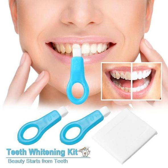 Pro Nano Teeth Whitening Kit - FeelLifeStore
