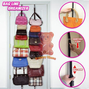 Bag Line Organizer - FeelLifeStore