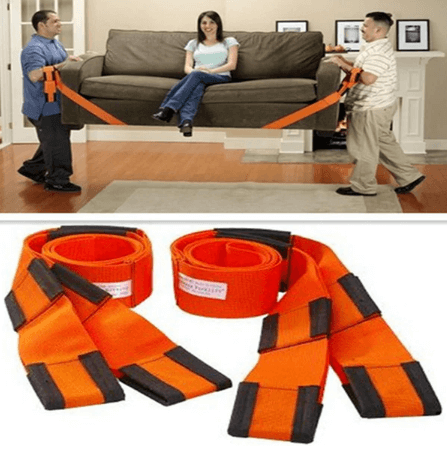 Easy Lift Straps - FeelLifeStore