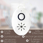 Ultrasonic Pest Repeller - FeelLifeStore