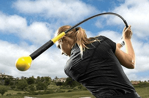 Golf Swing Trainer - The Whip Golf Swing Trainer Aids - FeelLifeStore