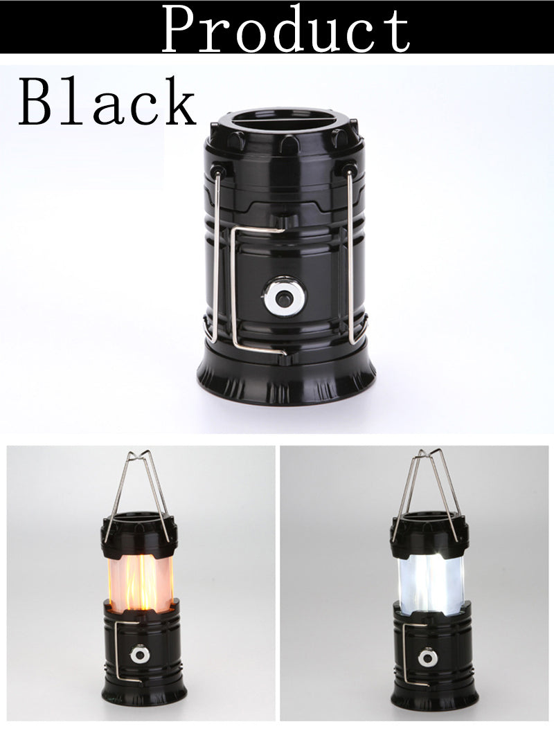 3 in 1 Camping Light - FeelLifeStore