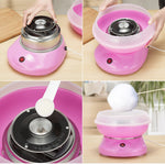 Cotton Candy Maker - FeelLifeStore