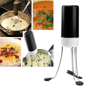 Automatic Sauce Stirrer - FeelLifeStore
