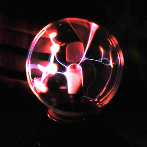 USB Plasma Ball - Electronic Magic Ball Party Touch Sensitive - FeelLifeStore
