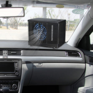 Portable Car AC System - Portable Air Conditioning For Car - FeelLifeStore