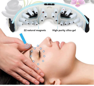 Anti-wrinkle Magnetic Eye Massager - FeelLifeStore