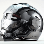 Iron Man Motorcycle Helmet - FeelLifeStore