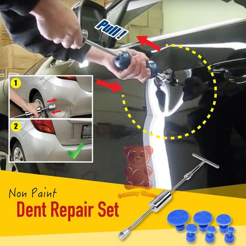 Non Paint Dent Repair Set - FeelLifeStore