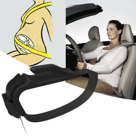 Pregnant Baby Belly Seatbelt Adjuster - FeelLifeStore