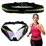 Double Pocket Sports Running Belt - FeelLifeStore