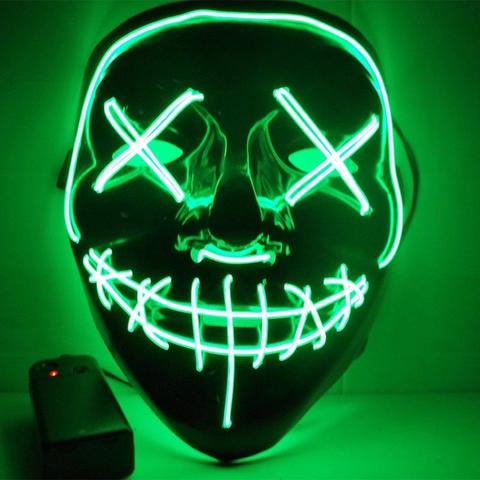 Led Power Mask 70% OFF - FeelLifeStore