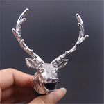 Deer Wine Stopper with Pourer - FeelLifeStore