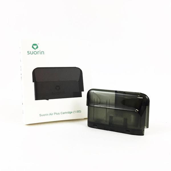 Suorin - Air Plus Replacement Pods - MI VAPE CO