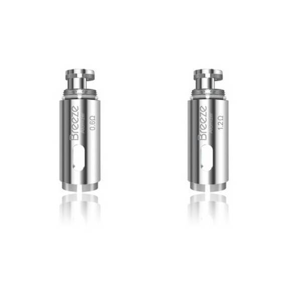 Aspire - Breeze Coils - MI VAPE CO