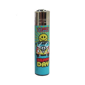 Clipper - Lighter