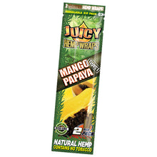 Load image into Gallery viewer, Juicy - Hemp Wraps