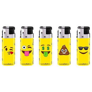 Linse - Emoji Lighter