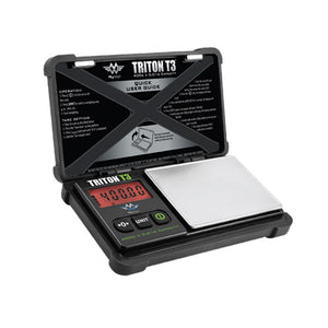 My Weigh Scales - Triton T3 400g