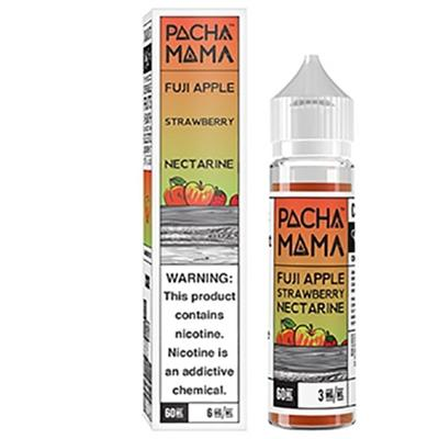 Pachamama E-Liquid - Fuji Apple - MI VAPE CO