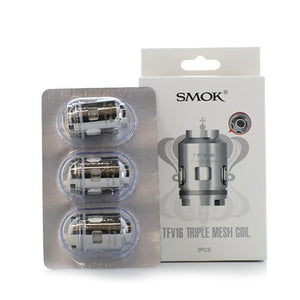 Smok - TFV16 Replacement Coils