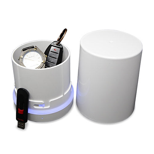 Stash Can - Stash Can Voice Activated Smell Proof Safe
