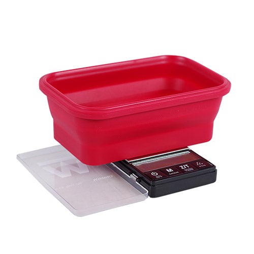 Truweigh Scales - Crimson 1000g