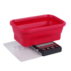 Truweigh Scales - Crimson 200g