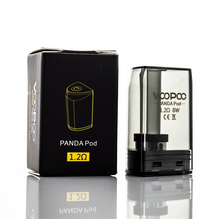 VooPoo - Panda Replacement Pods - MI VAPE CO