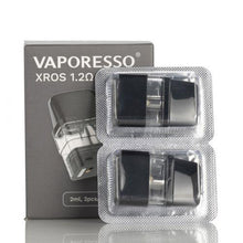 Load image into Gallery viewer, Vaporesso - XROS Replacement Pods