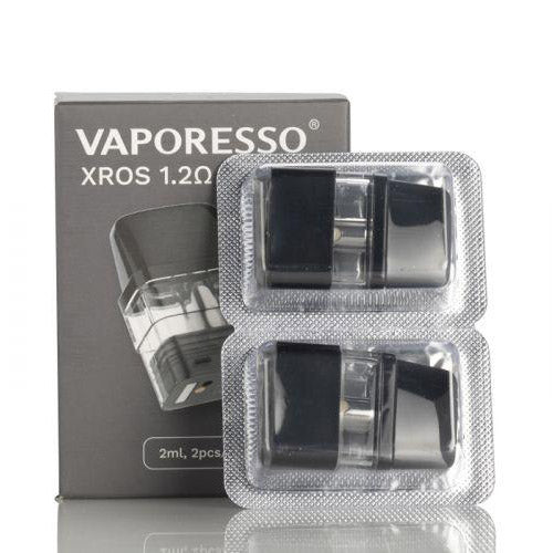 Vaporesso - XROS Replacement Pods