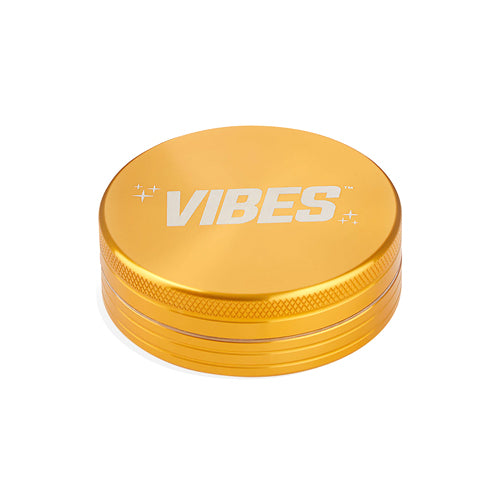 Vibes - Vibes 2 Piece Grinder by Aerospaced