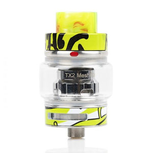 Freemax - TX Mesh Tank - MI VAPE CO
