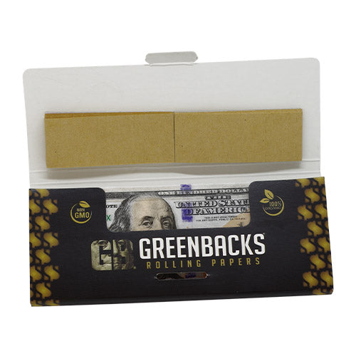 Greenbacks - Rolling Papers
