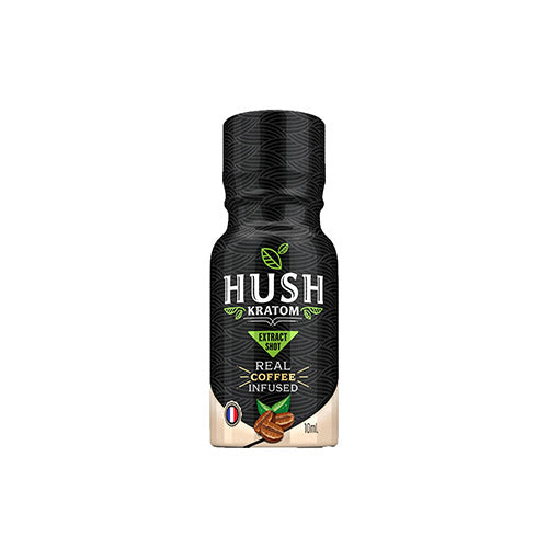 Hush - Coffee Infused Tincture