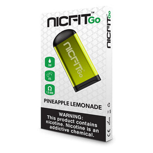 NicFit Go - Disposable
