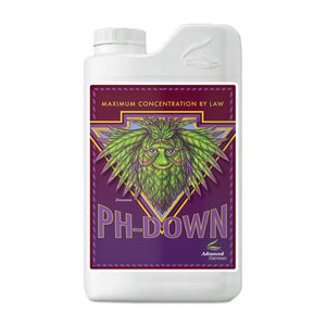 Advanced Nutrients - pH Down