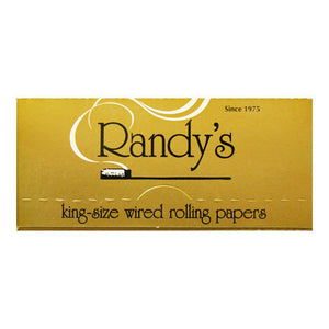 Randy's Roots - Rolling Papers