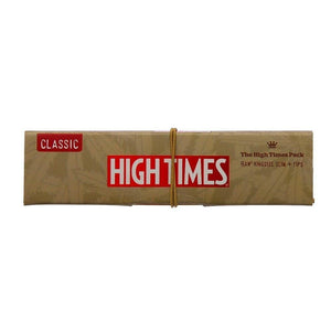 RAW Rolling Papers - Classic High Times
