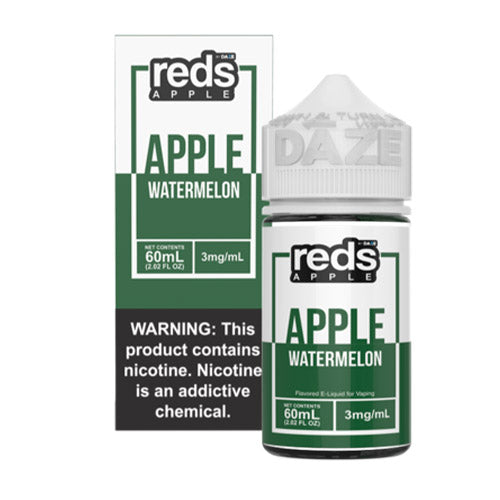 Reds E-Liquid - Watermelon