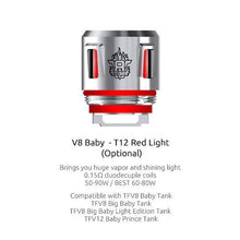 Load image into Gallery viewer, Smok - Baby Beast Coils