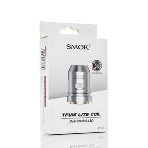 Smok - TFV16 Lite Replacement Coils