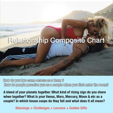 Relationship Composite Chart
