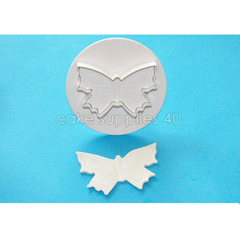 Plastic Fondant Butterfly Plunger Cutter Modelling Tool Cake Decorating Sugar Craft Moulds
