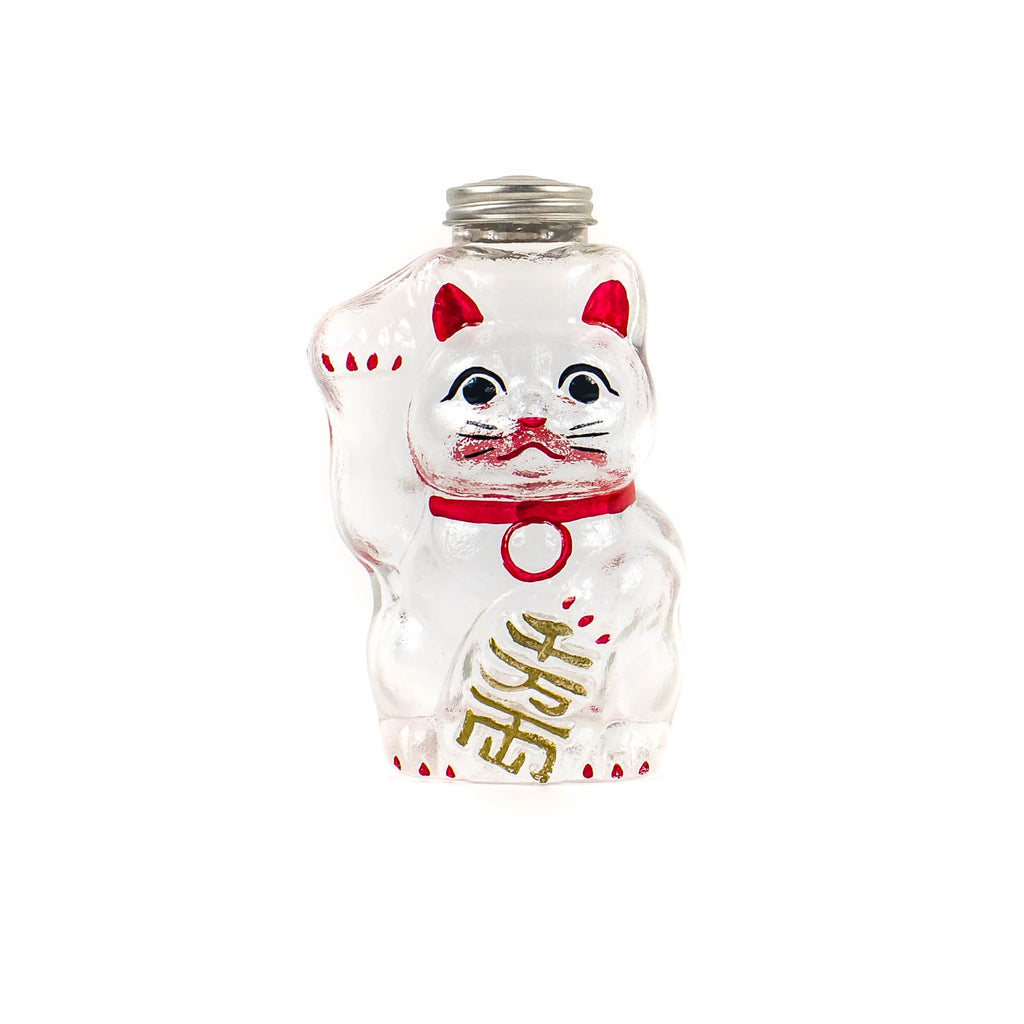 Beckoning Lucky Cat Coin Bank - Japan - November 19 Market