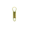 Brass Gordon Key Ring  - Japan - November 19 Market