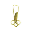 Brass Holger Key Ring  - Japan - November 19 Market