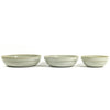 Hasami Bowl Gloss Gray - November 19 Market