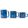 Hasami Mug Gloss Blue - November 19 Market